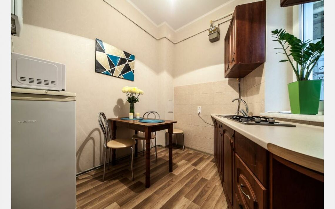 Photos of Apartment on Virmenska. Virmens'ka Street, Lviv, 79000, Ukraine